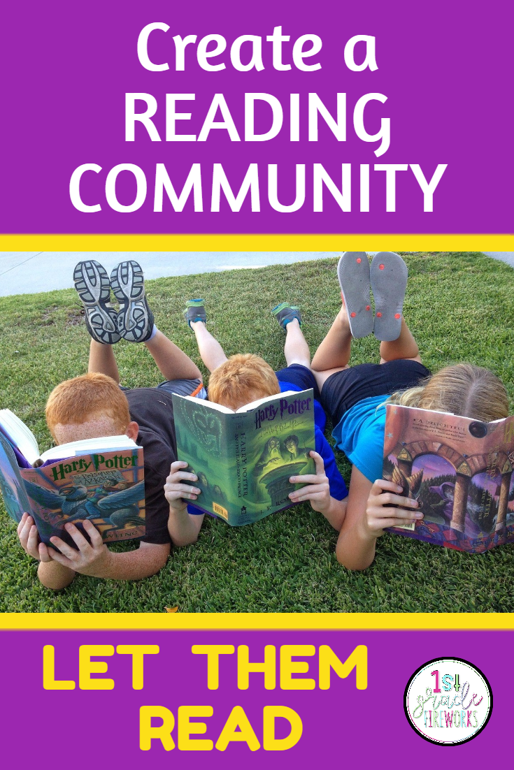 Creating a Reading Community